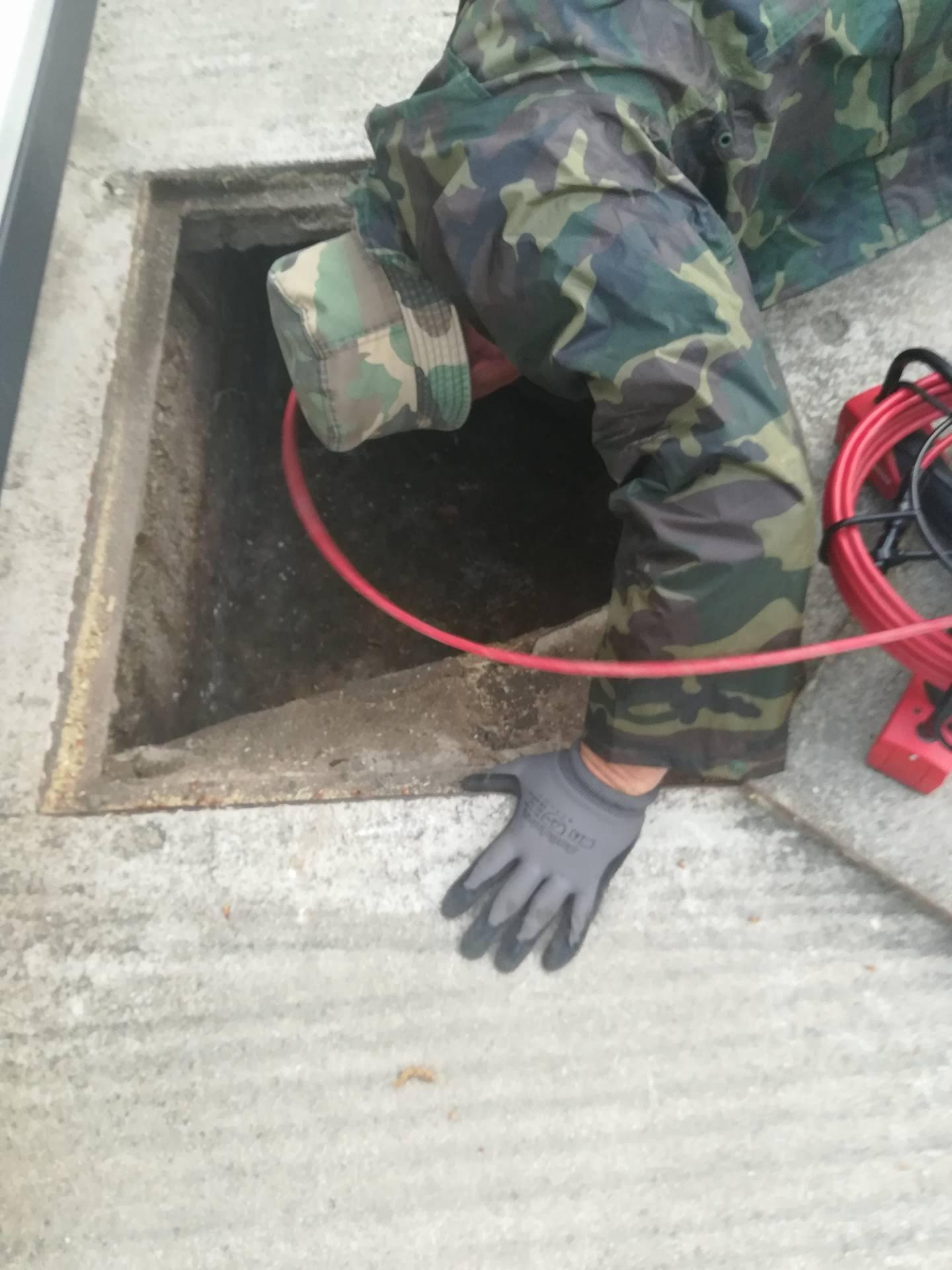 Kanalreinigung Abfluss Ergolding
